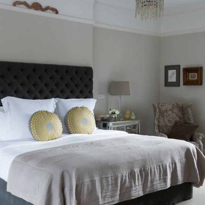 52 Tolle Vorschläge Für Schlafzimmer In Grau