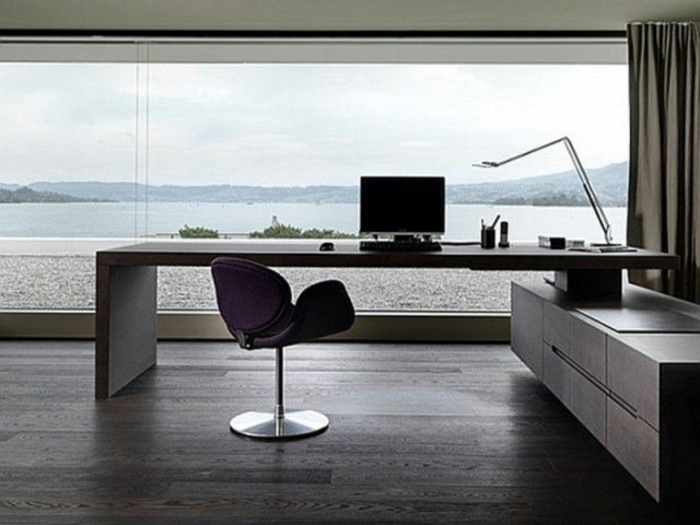 31 sehr kreative schreibtisch ideen. Black Bedroom Furniture Sets. Home Design Ideas