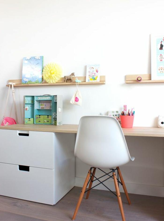 31 Sehr Kreative Schreibtisch Ideen Archzine Net