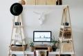 31 sehr kreative Schreibtisch Ideen!