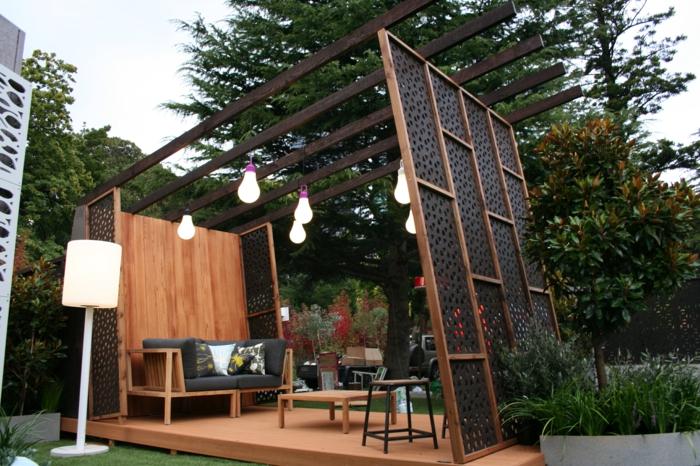 Moderne Gardinen Wohnzimmer mit schöne ideen für ihr haus design ideen