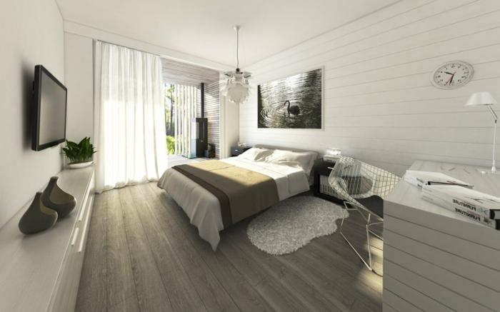 Schlafzimmer nordisch einrichten best schlafzimmer for Wohnzimmer nordisch