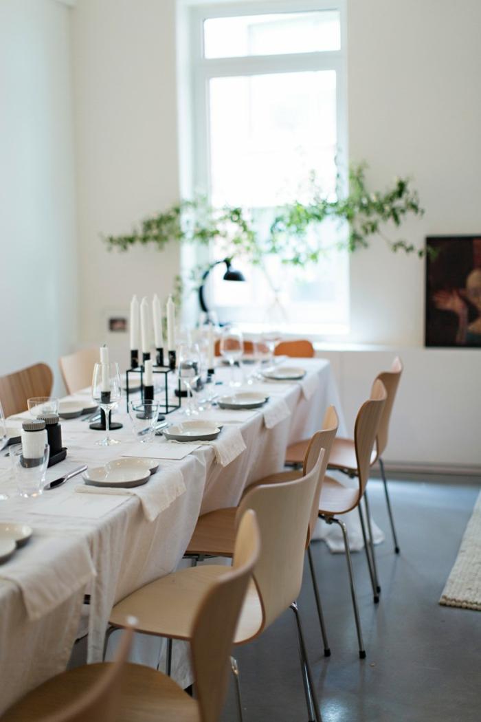 Skandinavisch einrichten 52 neue vorschl ge - Tisch skandinavisch ...
