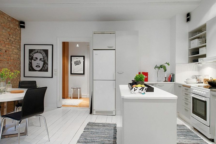 skandinavisch einrichten modernes interieur, skandinavisch einrichten: 52 neue vorschläge! - archzine, Design ideen