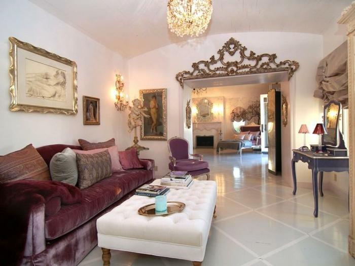 sofa-aus-samt-aristokratisches-ambiente