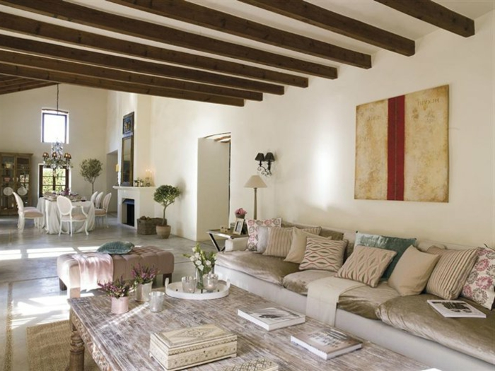 Sofa aus Samt: ein aristokratisches Möbelstück! - Archzine.net