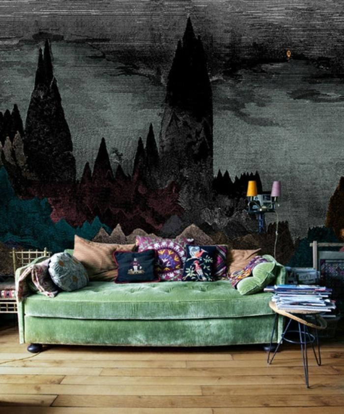 wohnzimmer » coole wohnzimmer deko - tausende fotosammlung von ... - Coole Wohnzimmer Deko