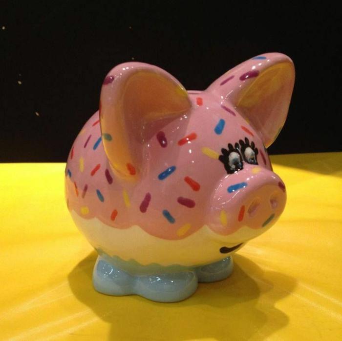 sparschwein-bemalen-süßes-modell