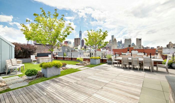 terrassen-gestaltungsmöglichkeiten-grüne-schöne-pflanzen