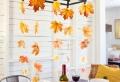 40 tolle Varianten für Tischdeko im Herbst!