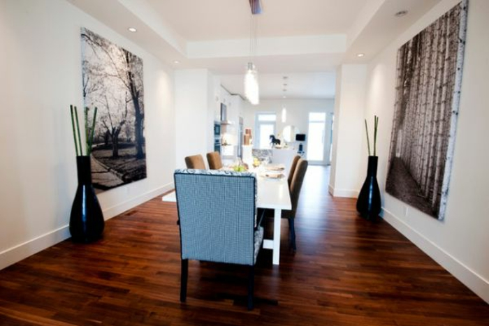 32 sehr interessante vasen deko ideen. Black Bedroom Furniture Sets. Home Design Ideas