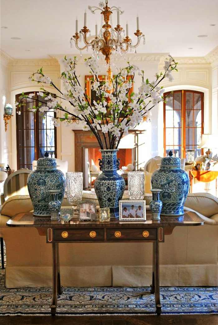 Deko Vasen 32 sehr interessante vasen deko ideen
