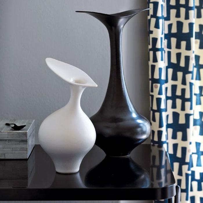 vasen-deko-ideen-zwei-interessante-modelle-mit-kreativen-formen