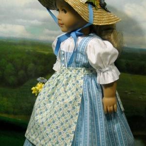 Alte Puppen - Geschenk für die Kleinen und für die Eltern