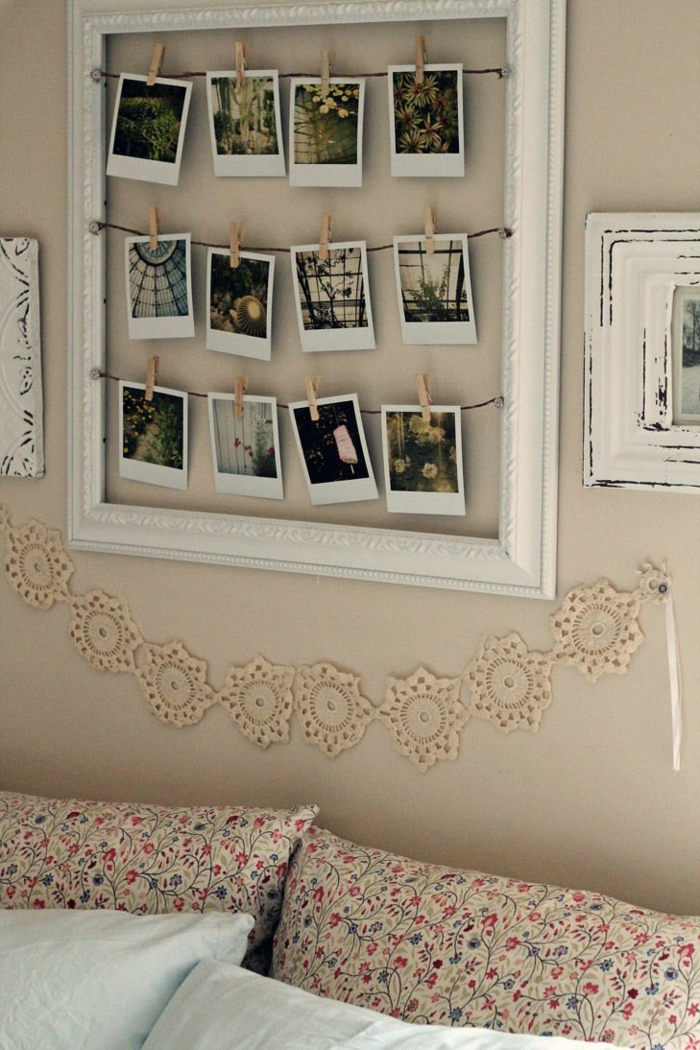 70 coole bilder von vintage schlafzimmer. Black Bedroom Furniture Sets. Home Design Ideas