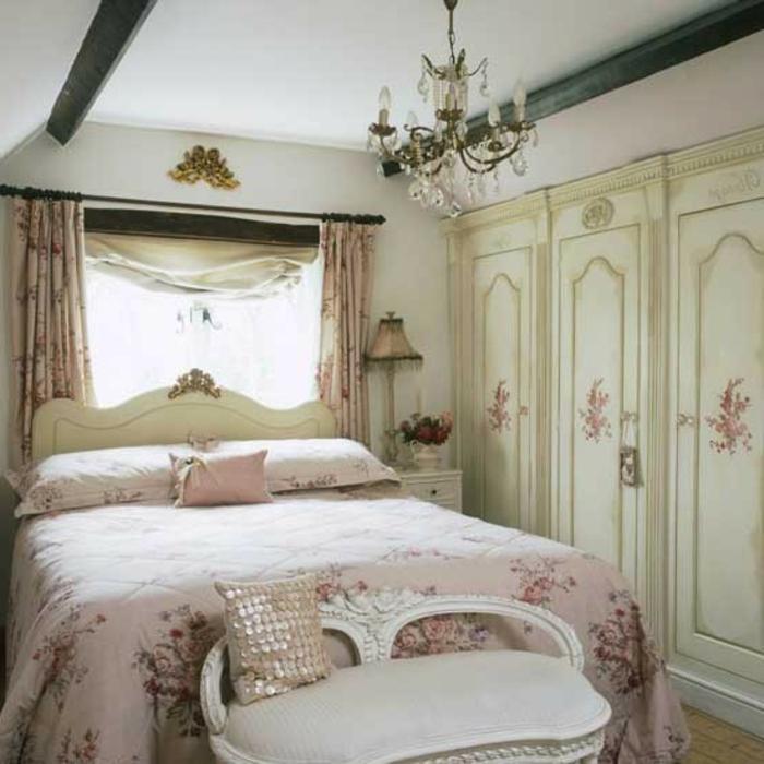 70 coole bilder von vintage schlafzimmer