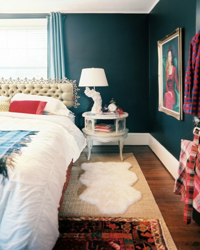 70 Coole Bilder Von Vintage Schlafzimmer!