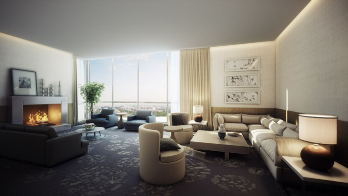Wohnideen Für Große Wohnzimmer wohnzimmer gestalten einige neue ideen archzine