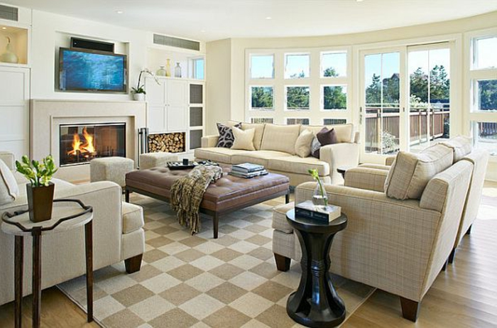 sitzbank kamin idee. Black Bedroom Furniture Sets. Home Design Ideas