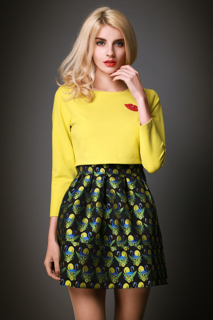 70er Mode Inspiration Fur Die Damen Wohnideen Dekoration