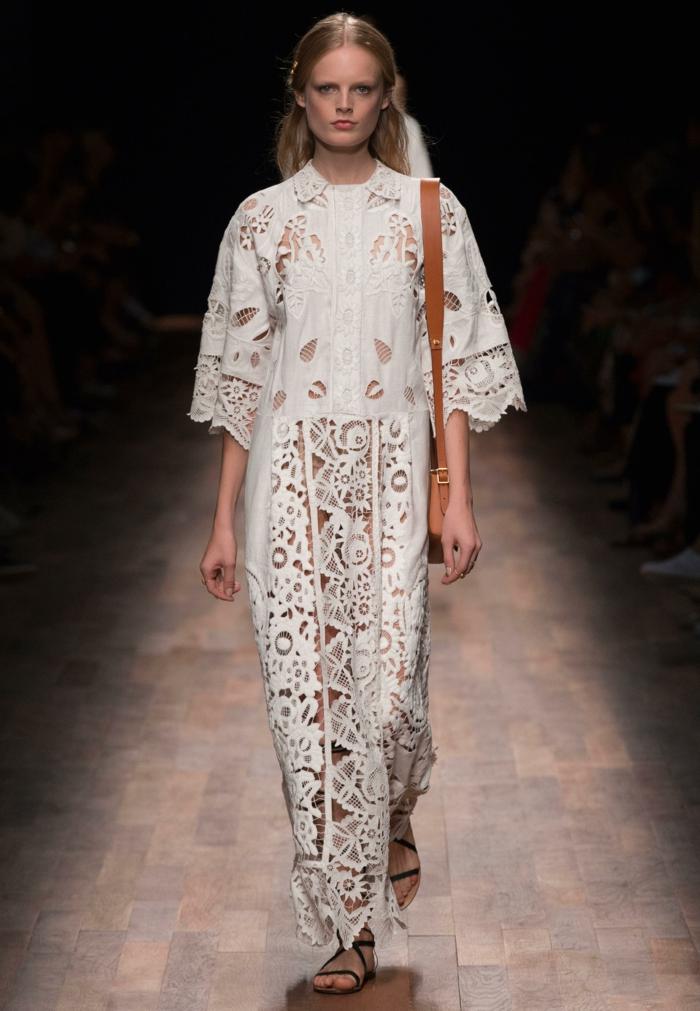 70er-mode-weißes-elegantes-kleid