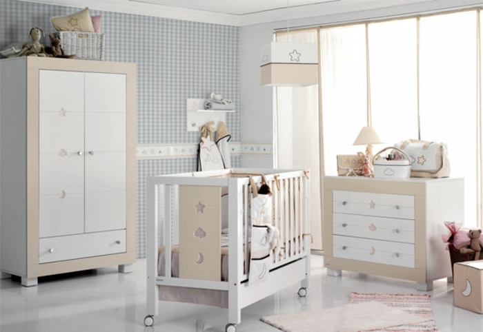 niedliche designs f r babyzimmer set. Black Bedroom Furniture Sets. Home Design Ideas