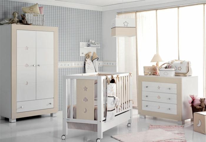 Babyzimmer set  Niedliche Designs für Babyzimmer Set - Archzine.net
