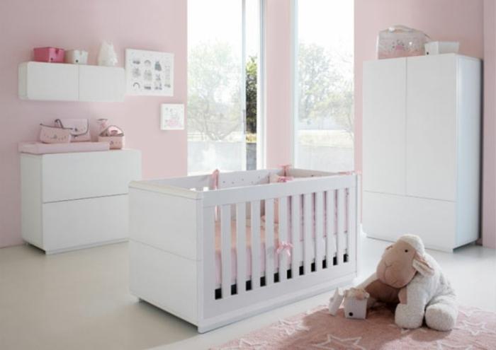 Weise Holzmobel Set : Niedliche designs für babyzimmer set archzine