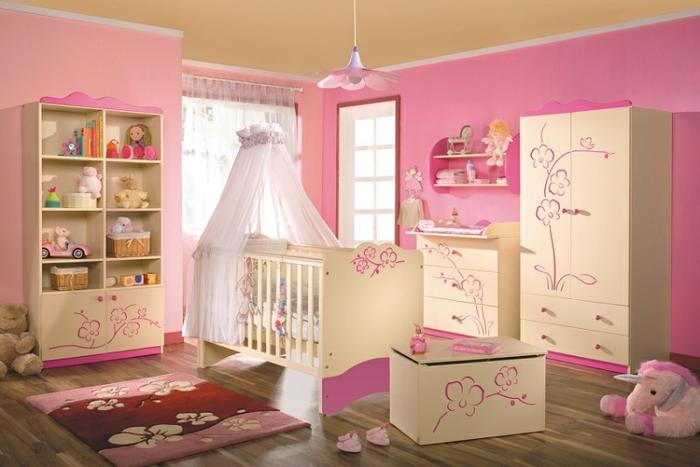 Niedliche Designs für Babyzimmer Set - Archzine.net