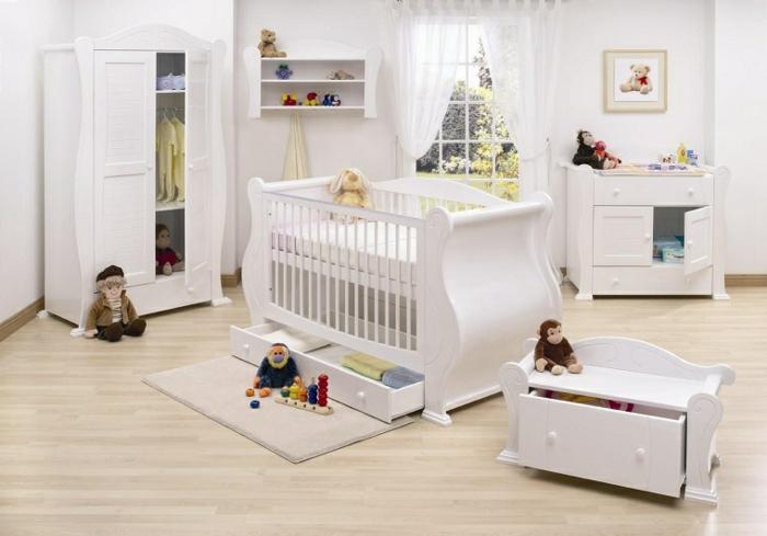 niedliche designs für babyzimmer set - archzine