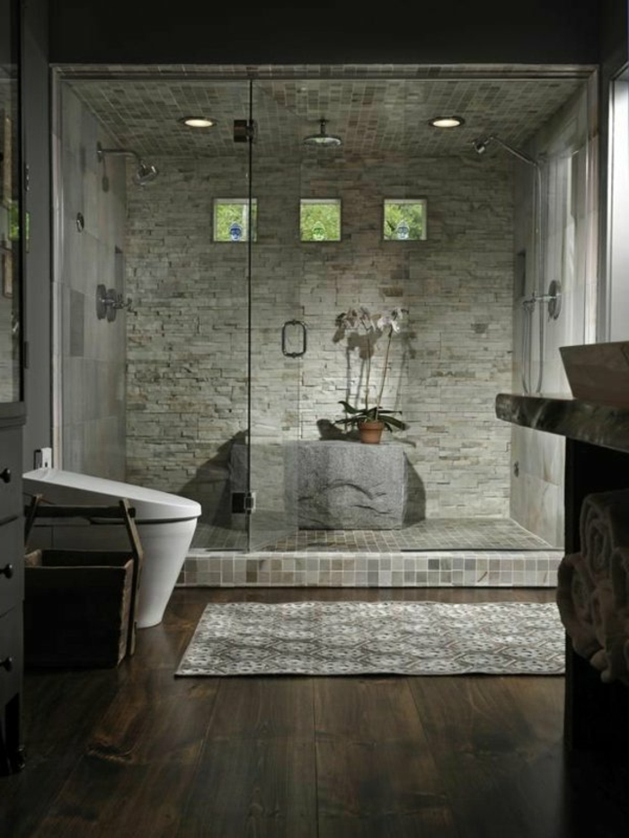 wandgestaltung badezimmer farbe: wand worte unsere schönsten, Hause ideen