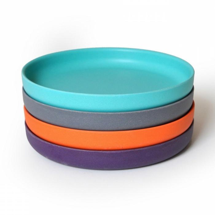 Bambus-Teller-verschiedene-Farben-süß-praktisch