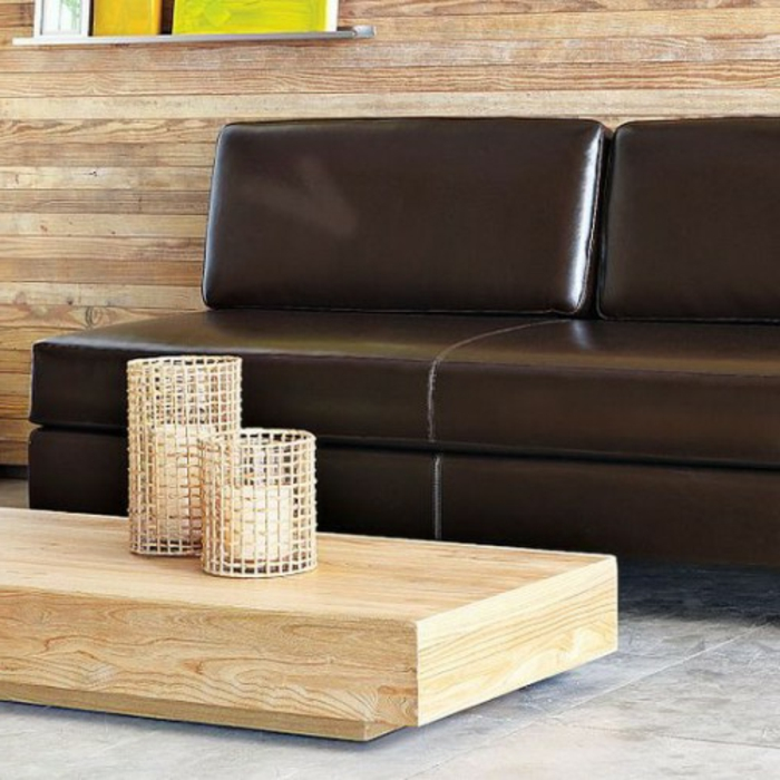 Beautiful Couchtisch Aus Massivholz 25 Designs Ideas ...