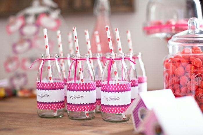 How To Display Cake Pops For Bridal Shower
