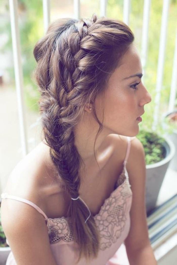 Herbst-frisuren-lange-gedlochtene-haare