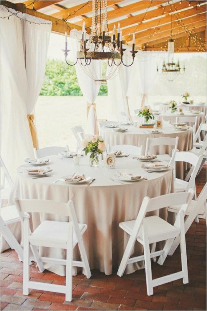 Hochzeit-Tischdeko-Leinen-elegant
