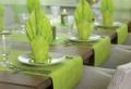 Hübsche Varianten für Hochzeit Tischdekoration
