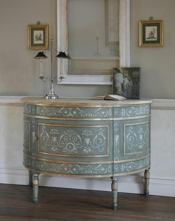 barock kommode eine ewige tendenz im design. Black Bedroom Furniture Sets. Home Design Ideas