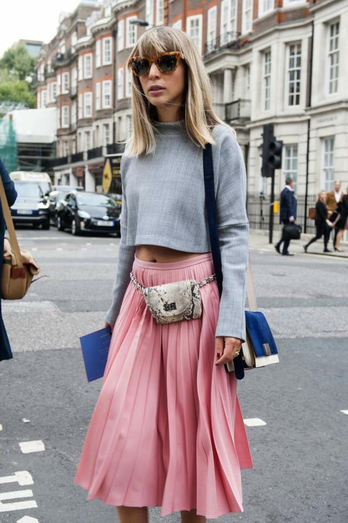 Skandinavische Mode - einige Sortimente, die man sehen muß