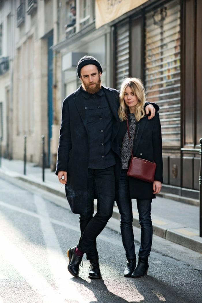 Skandinavishe-Mode-frauen-und-männer