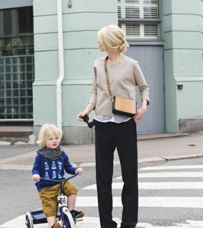 Skandinavishe-Mode-mama-und-kind