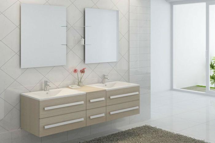 Wandschrank-für-Badezimmer-Fliesen-spiegel