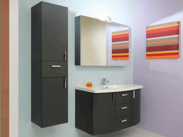 Wandschrank-für-Badezimmer-hängend-schwarz-über-tischbecken