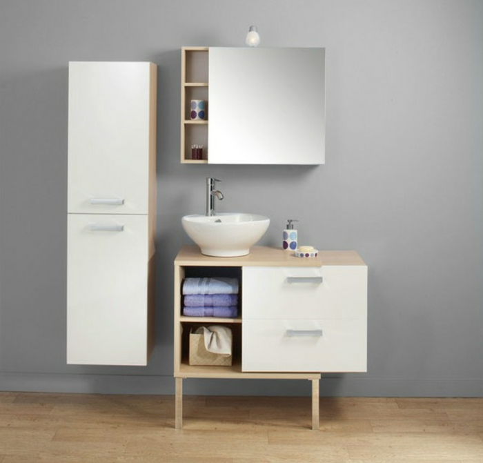 Wandschrank-für-Badezimmer-regale
