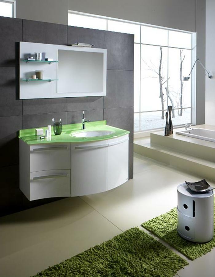 Wandschrank-für-Badezimmer