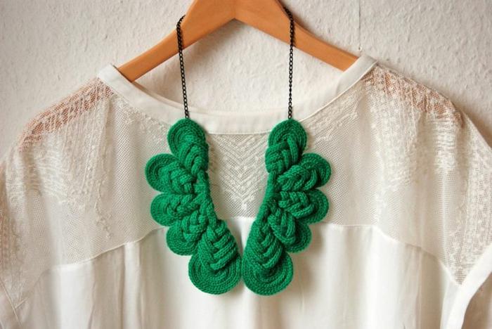 accessoires-nähen-und-stricken-grüne-kette