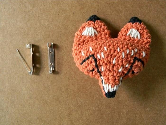 accessoires-nähen-und-stricken-orange-herz