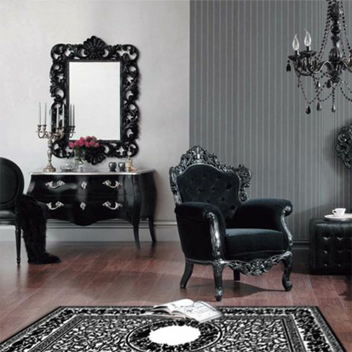 ausgefallene-deko-barock-spiegel