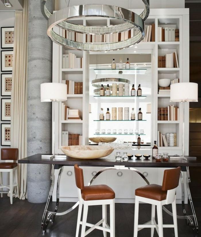 35 originelle ideen f r ausgefallene deko. Black Bedroom Furniture Sets. Home Design Ideas