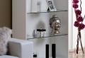 Bücherregal in Weiß: einige sehr schöne Designs!
